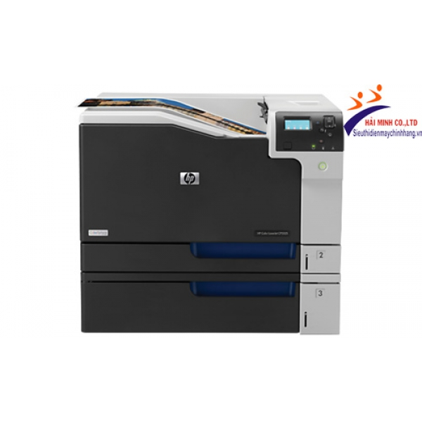 Máy in Laser Màu HP Color LaserJet Enterprise CP5525dn