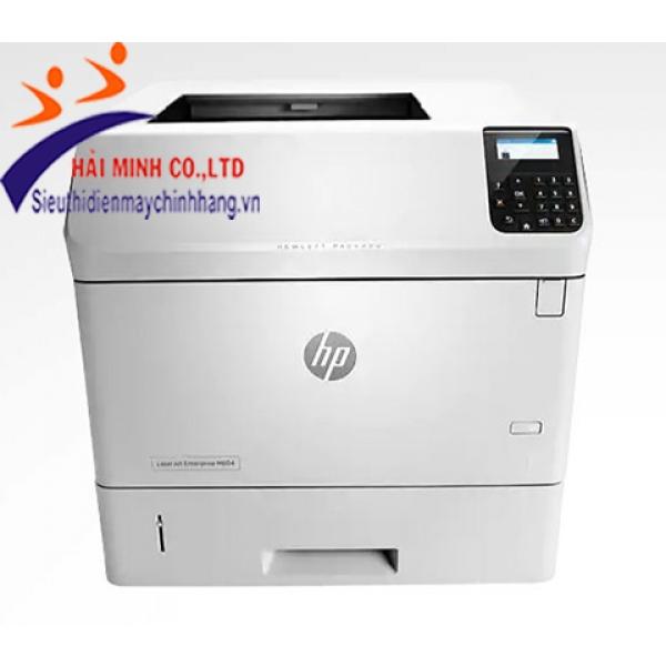 Máy in laserjet HP M605N