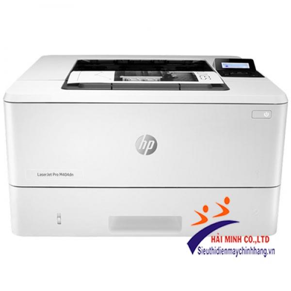Máy in HP LaserJet Pro M404dn