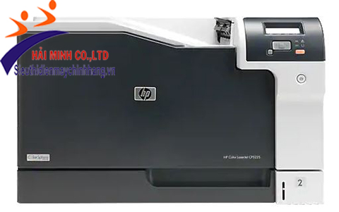 Máy in HP Color LaserJet Pro CP5225DN