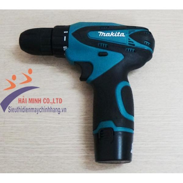 Máy khoan pin Makita DF330DWE
