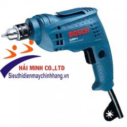 Máy khoan Bosch GBM-6RE (350W)