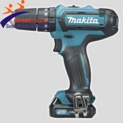 Máy khoan pin Makita DF331DSYE