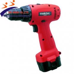 Máy khoan pin MAKTEC MT063SK2N