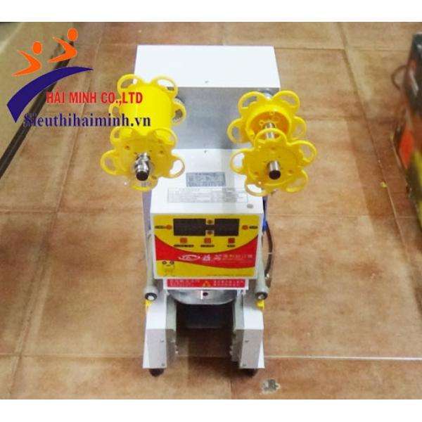 Máy dập nắp cốc tự động YiFang ET95SN