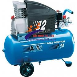 Máy nén khí không dầu ABAC OM231 (2.0HP)