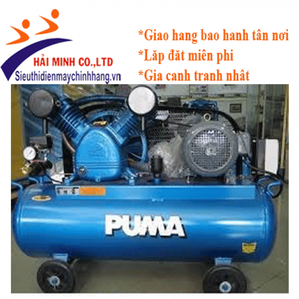 Máy nén khí Puma PX 0260 (TQ)