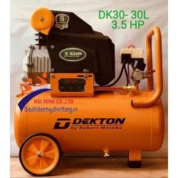 Máy nén khí Dekton DK-30L