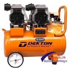Máy nén khí Dekton DK-5950 (Tua nhanh)