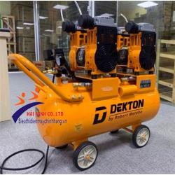Máy nén khí Dekton DK-750*2