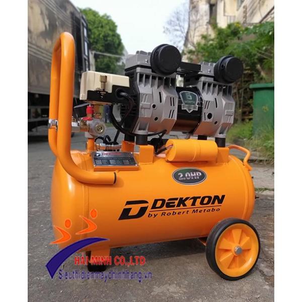 Máy nén khí Dekton DK-3930