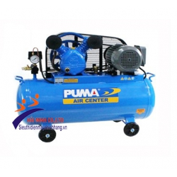 Máy nén khí Puma - Đài Loan PK190