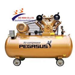 Máy nén khí dây đai PEGASUS TM-V-1.05 / 12.5 -500L