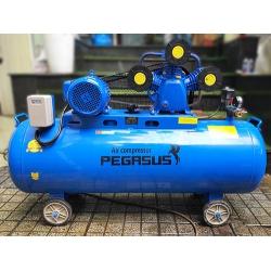 Máy nén khí dây đai Pegasus TM-W-0.36/8-230L(220V)