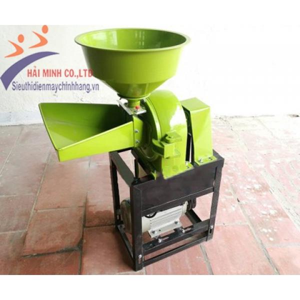 Máy nghiền thức ăn chăn nuôi HMFC-21 (Dao Nghiền)