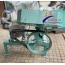 Máy ép cám viên trục ngang HMV-100