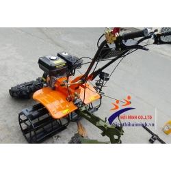 Máy xới đất đa năng HT104-Q