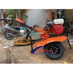 Máy xới đất Honda GX200 (6,5HP)