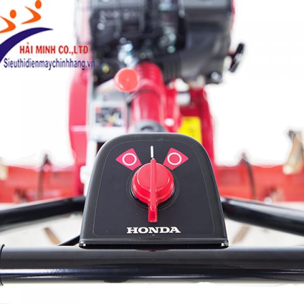 Máy xới đất Honda FJ500T