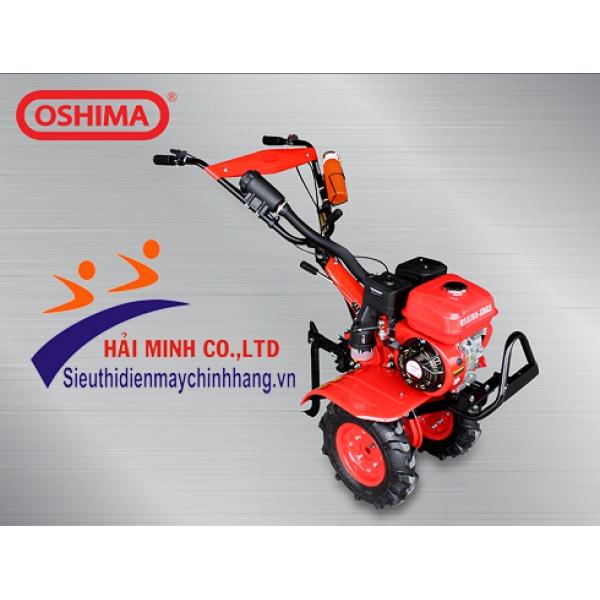 Máy xới đất OSHIMA XDX2 (động cơ Jiangdong)