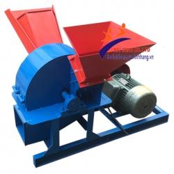 Máy băm gỗ đa năng HMBG-01