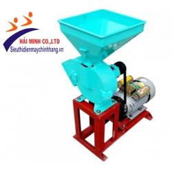 Máy nghiền bột siêu mịn HMB-01