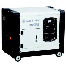 Máy phát điện Lutian LT8000SS (1 pha)