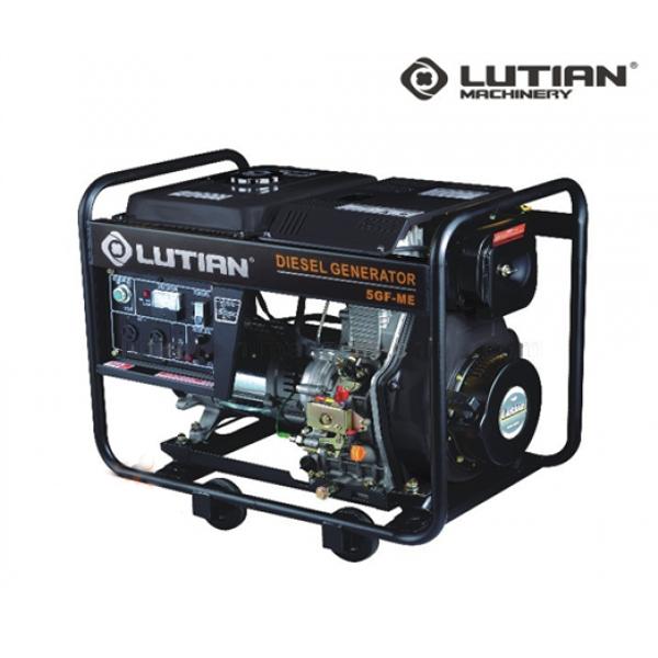 Máy phát điện Lutian 5GF-M/ME3 (3 pha)