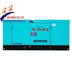 Máy phát điện KUBOTA THG 12KMD
