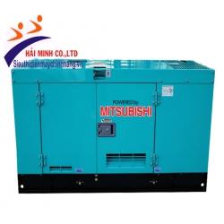 Máy phát điện Mitsubishi THG 10MMD
