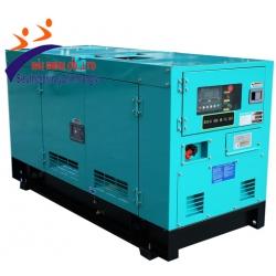 Máy phát điện Mitsubishi THG 15MMT