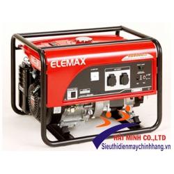 Máy phát điện Honda ELEMAX SH6500EX(S)