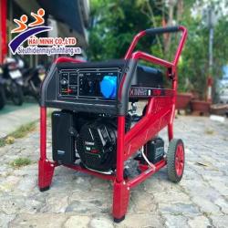 Máy phát điện Shineray SG-4500E (có đề)
