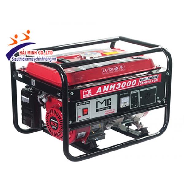 Máy phát điện Honda ANH-3000 ( 2KW )