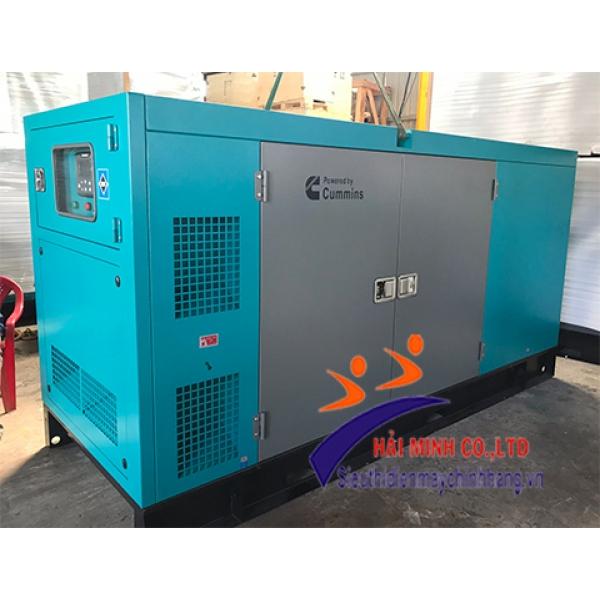 Máy phát điện Cummins C71 (60KVA)
