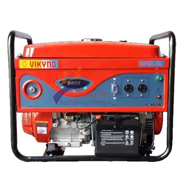 Máy phát điện VIKYNO MF6X-SL