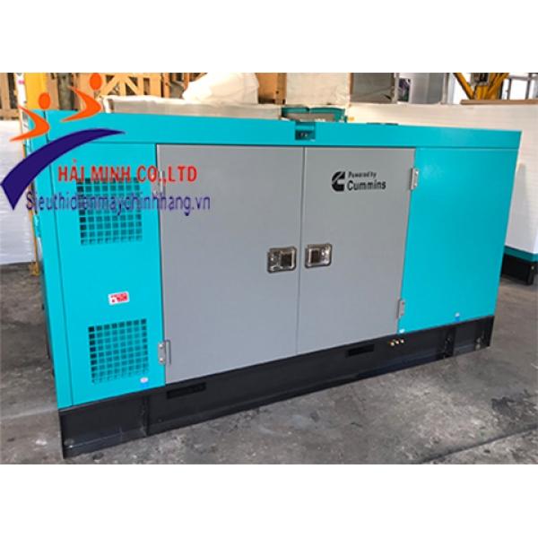 Máy phát điện Cummins C85 (85KVA)