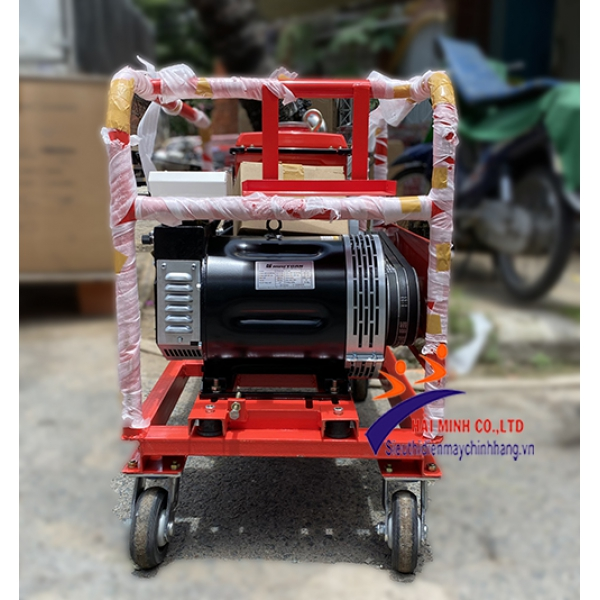 Máy phát điện Diesel MF 1090 (9KVA)