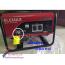 Máy phát điện Honda ELEMAX SH6500EX(S) đề chưa acquy