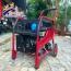Máy phát điện SHINERAY SG 7000E (5KW)