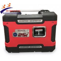 Máy phát điện Honda EU 25i (Japan 2.55 KW)