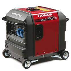 Máy phát điện Honda EU 30i (Japan 3KVA)