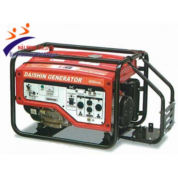 Máy phát điện Honda SGB6001HSa