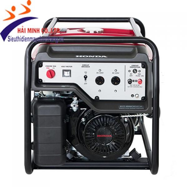 Máy phát điện Honda EG6500CX RH