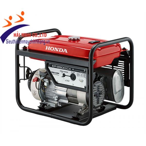 Máy phát điện Honda ER2500CXR