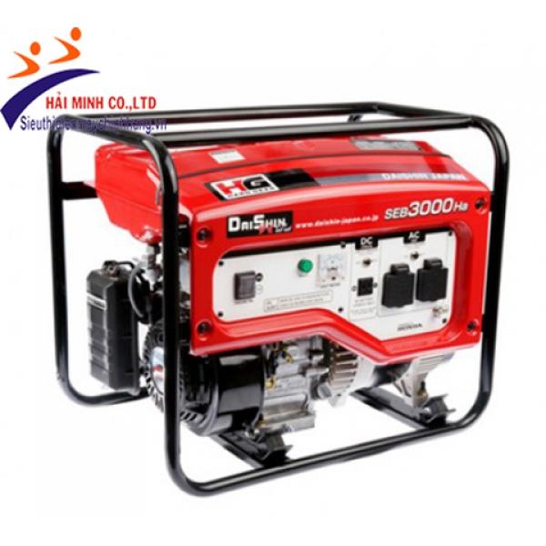Máy phát điện Honda SGB3001Ha
