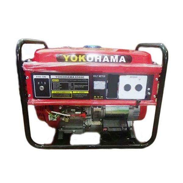 Máy phát điện Honda EC6500