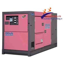 Máy phát điện DENYO DCA-100USI