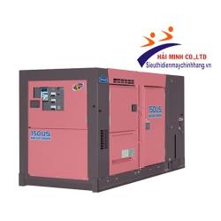 Máy phát điện DENYO DCA-150USK