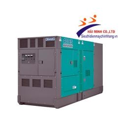 Máy phát điện DENYO DCA-400ESK